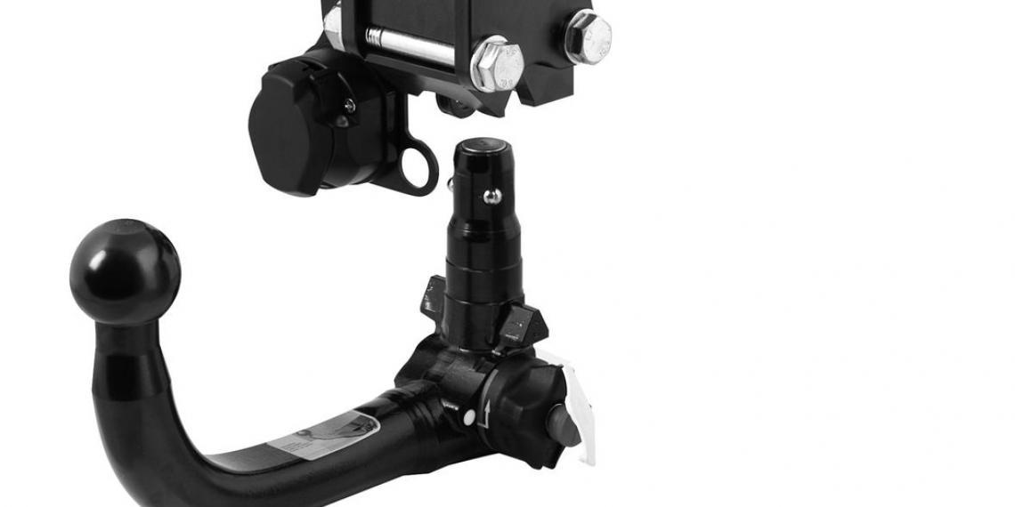 Bosal развивает линейку быстросъемных фаркопов