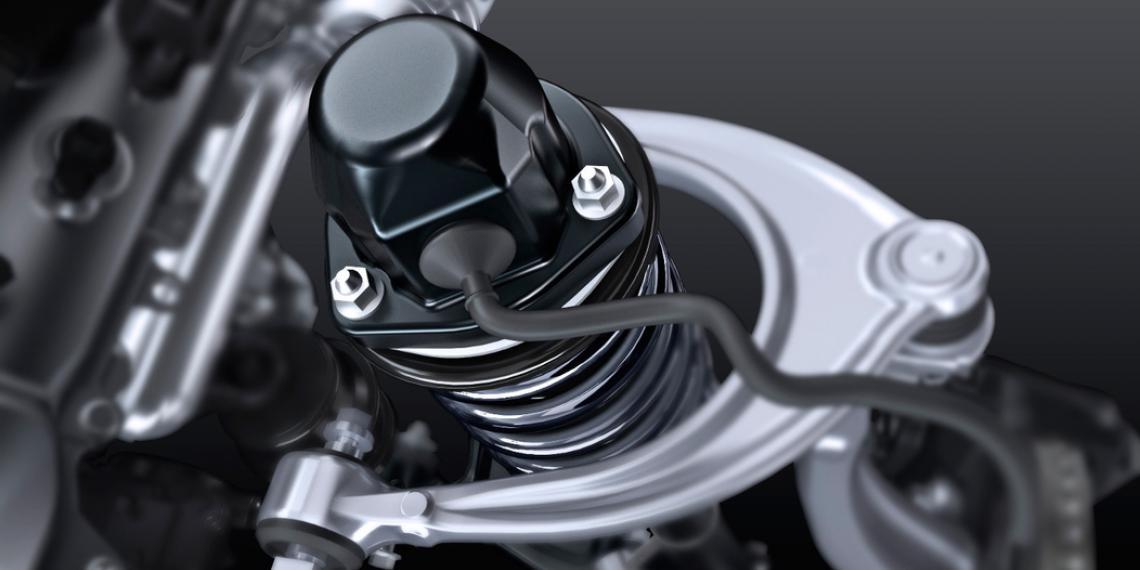 Стендовые испытания автомобильных амортизаторов