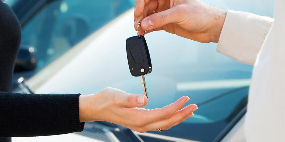 Сколько будет стоить ваш автомобиль через 3 года?