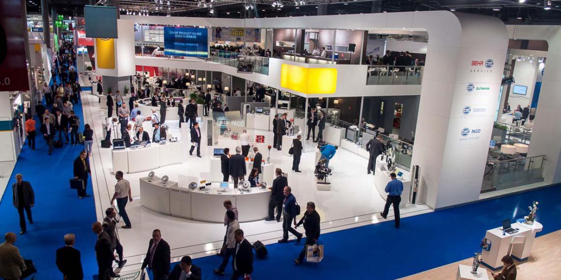 Gates покажет революционные решения во Франкфурте