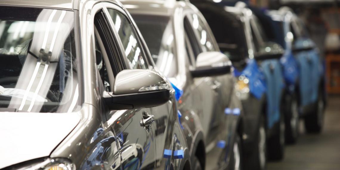 Рынок автомобильной техники России. Часть 1