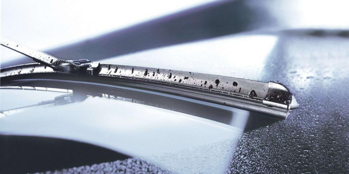 Щетки стеклоочистителей: нет предела совершенству