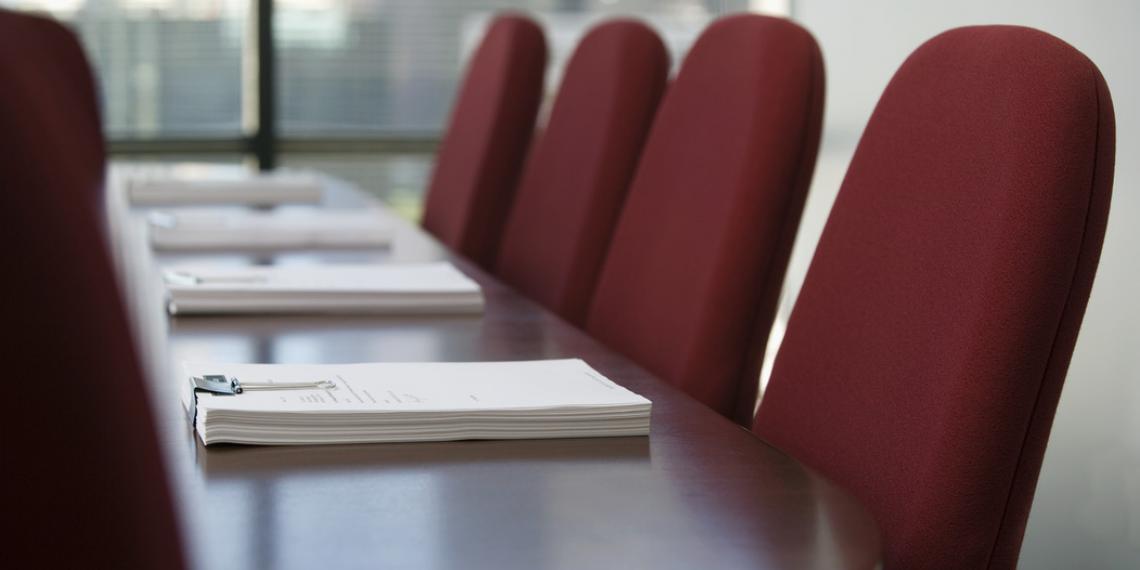 Бизнес-сессия bilstein group с представителями НСТО