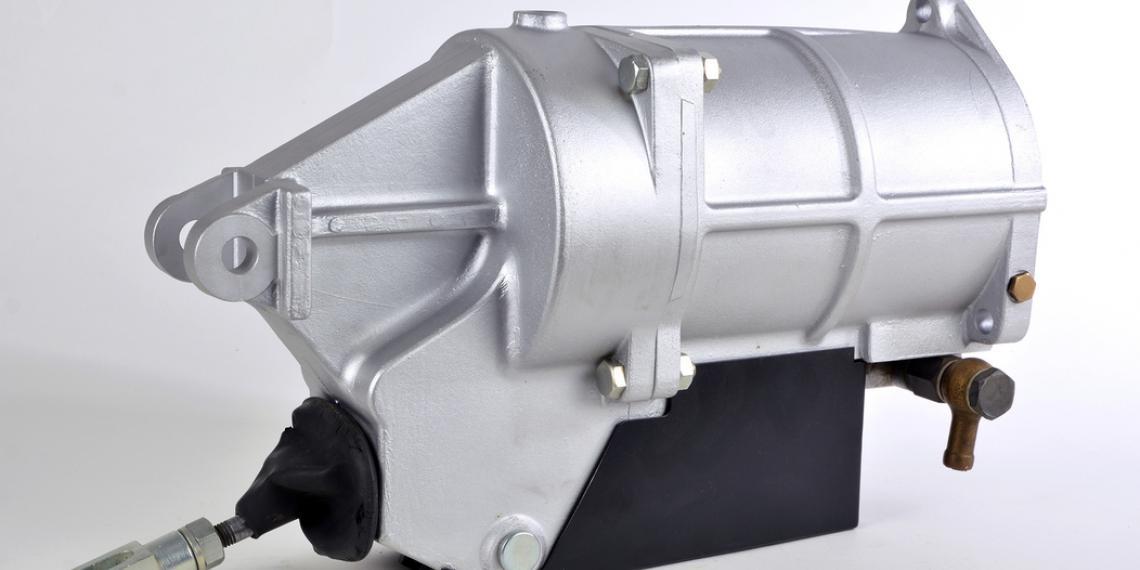 90 лет тормозным системам Bosch