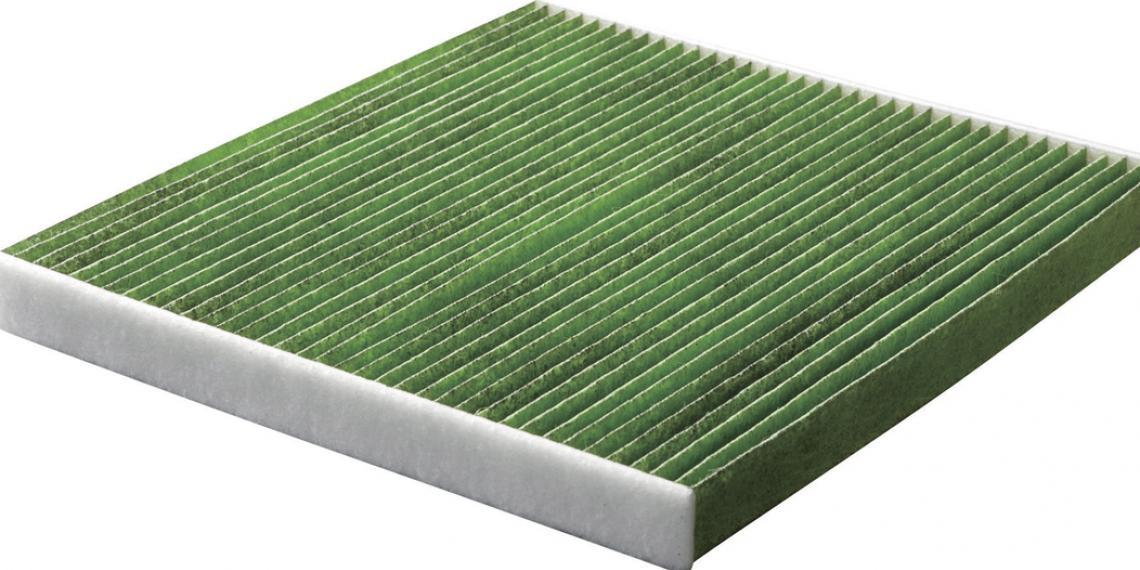 «Зеленые» фильтры DENSO