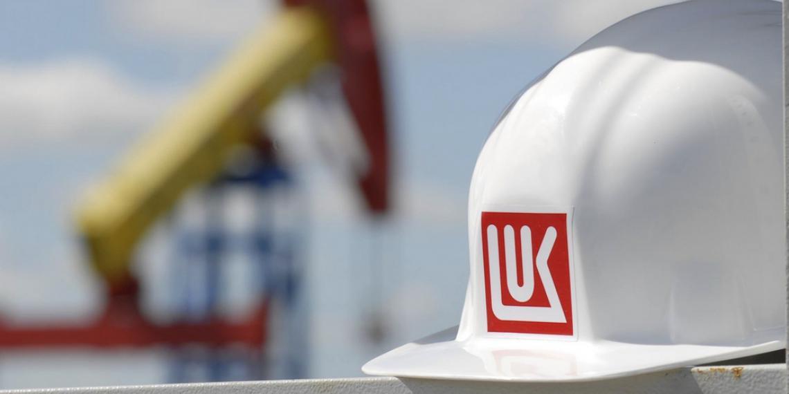 Лукойл начал поставки для Сургутнефтегаза