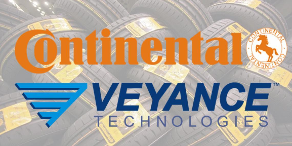 Continental укрепляет свои ряды