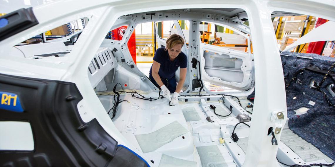 Ford Sollers начал экспорт автокомпонентов в Румынию