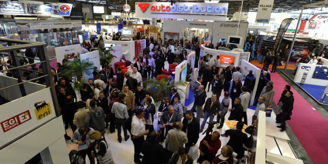 Выставка Equip Auto отметила лидеров отрасли
