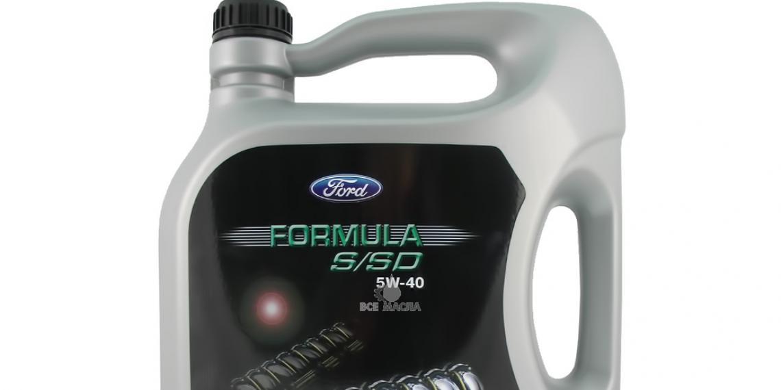 Ford совместно с Castrol решили вопрос с фальсификатом