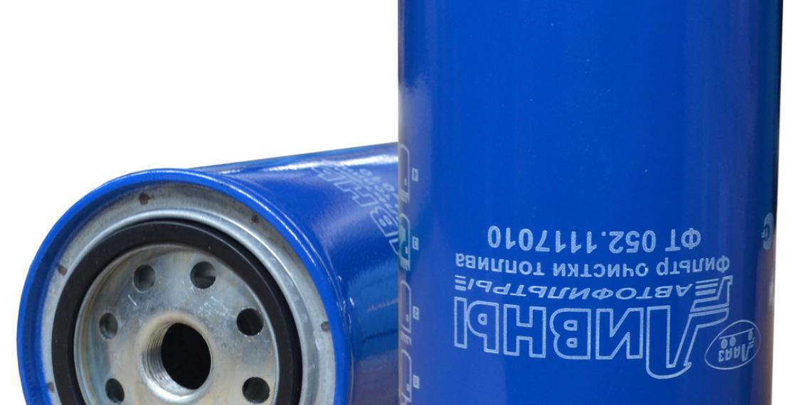 Фильтр для автомобилей с двигателем «CUMMINS»