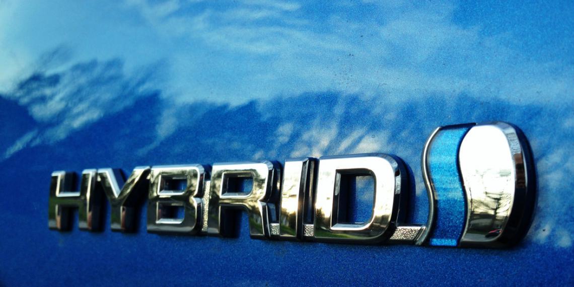 DENSO: о будущем гибридных моторов