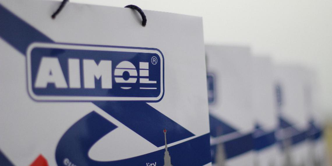 AIMOL открывает фирменный интерет-магазин