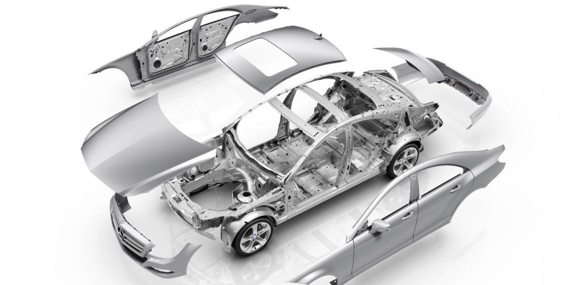 Кузовной ремонт, статистика и увеличение продаж