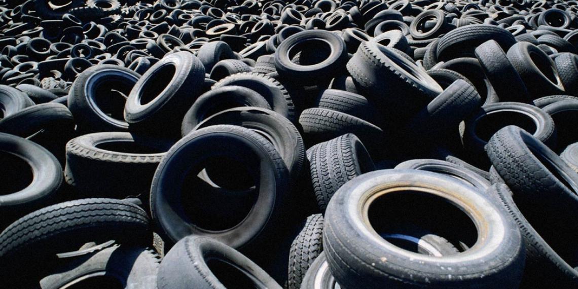 Continental заявил об отзыве шин