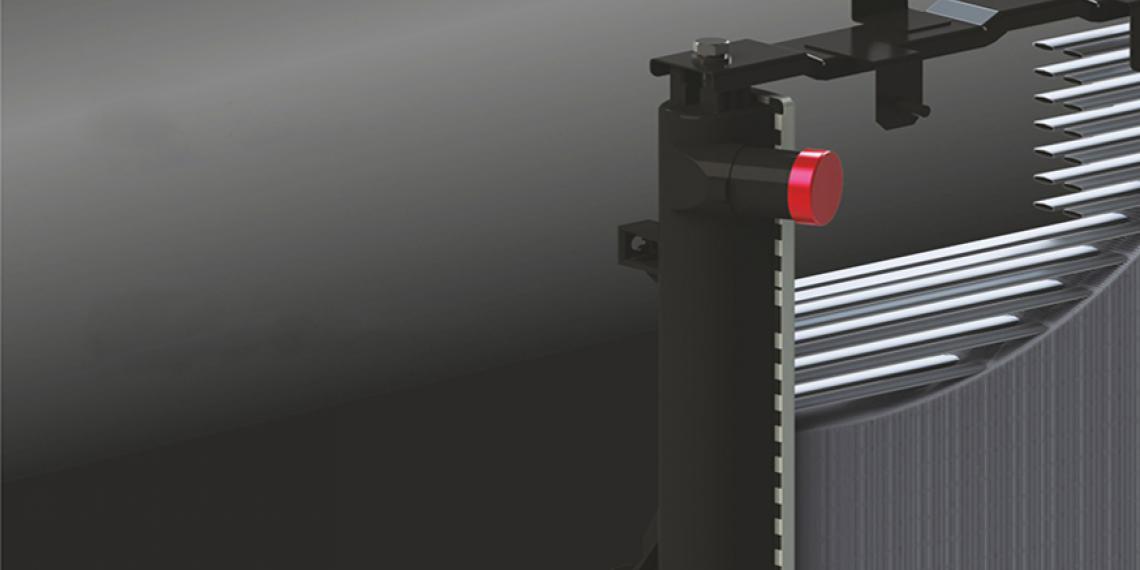 Современные технологии радиаторов LUZAR