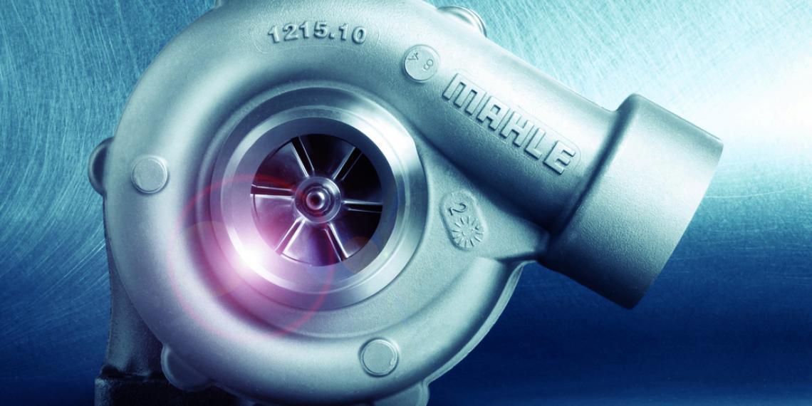 Расширение линейки турбонагнетателей MAHLE