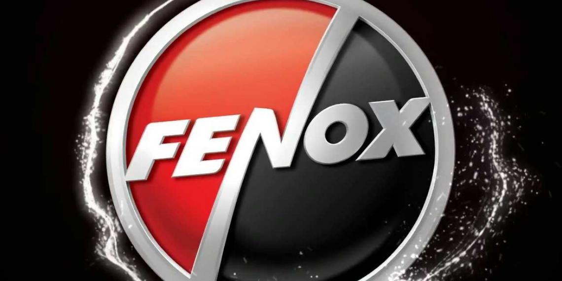 Новые позиции в ассортименте FENOX