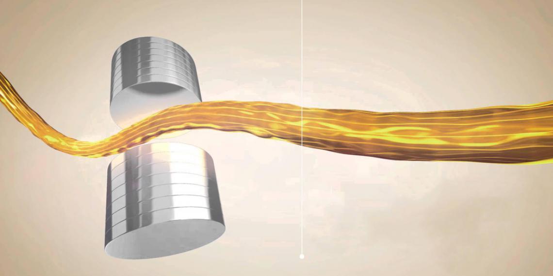 «Титановое» обновление моторных масел Castrol