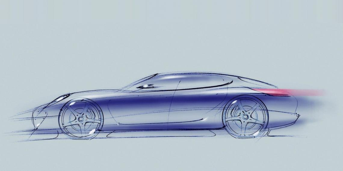 Перспективы Porsche