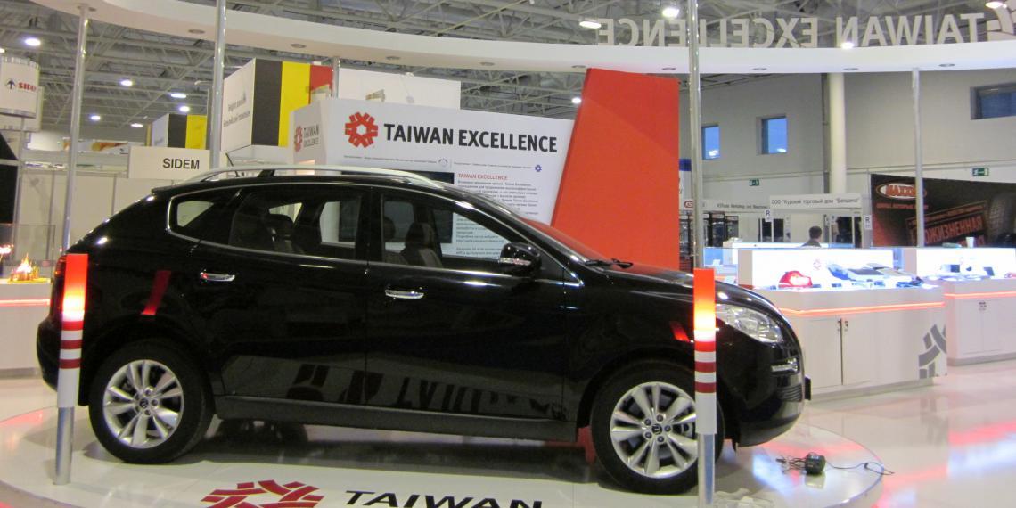 Автозапчасти и аксессуары из Тайваня