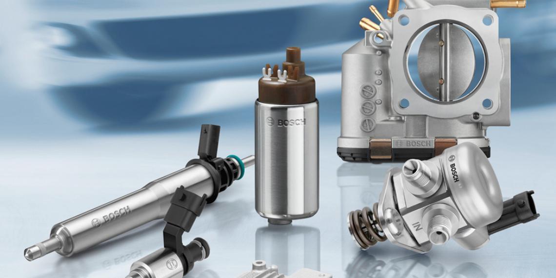 Электрические топливные насосы Bosch