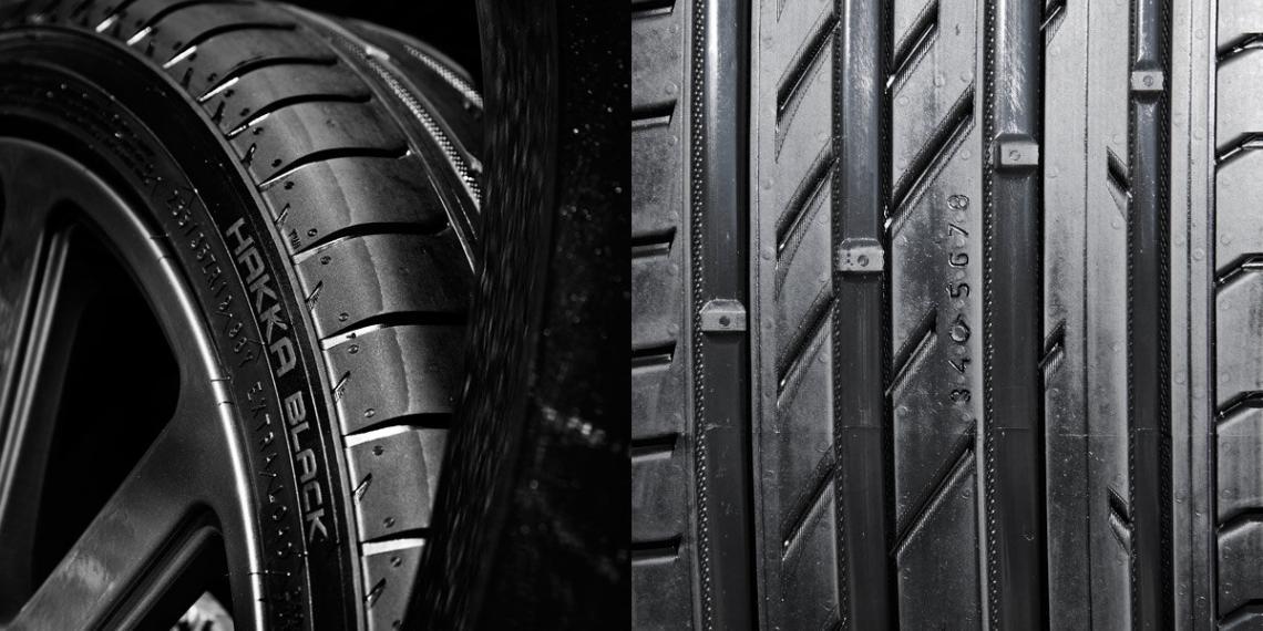Nokian Tyres - пять новых летних шин для внедорожников