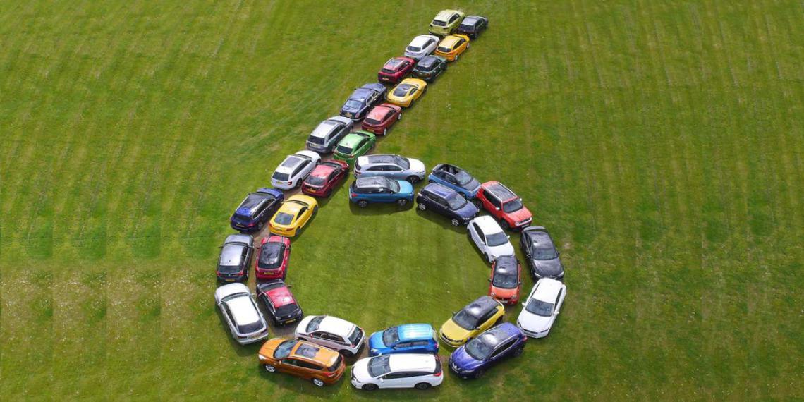 Дизельные Renault приблизят к нормам Евро 6