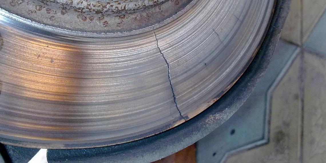 Тормозной диск: толщина имеет значение