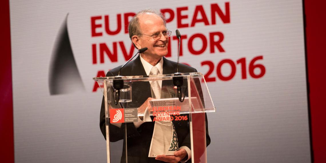 Премия «Изобретатель года» вручена создателю системы ESP