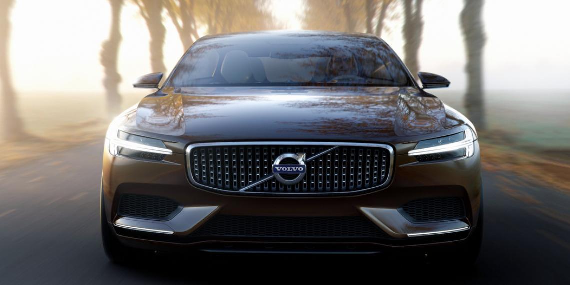 Volvo планирует ускорить создание новых автомобилей