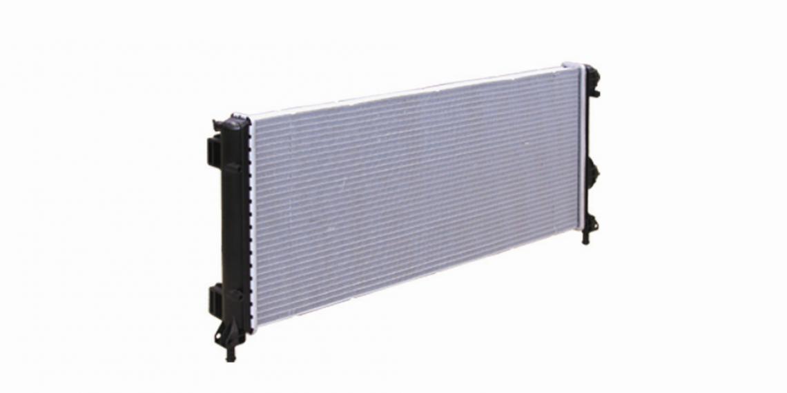 DENSO пополнил ассортимент систем терморегулирования