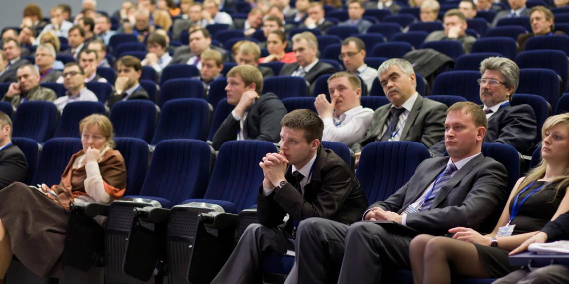 5-ая Конвенция российских автомобильных дилеров