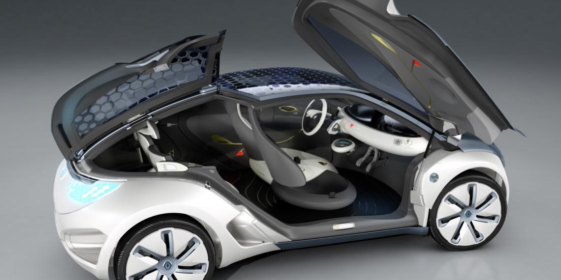 Автономный автомобиль к 2018 году