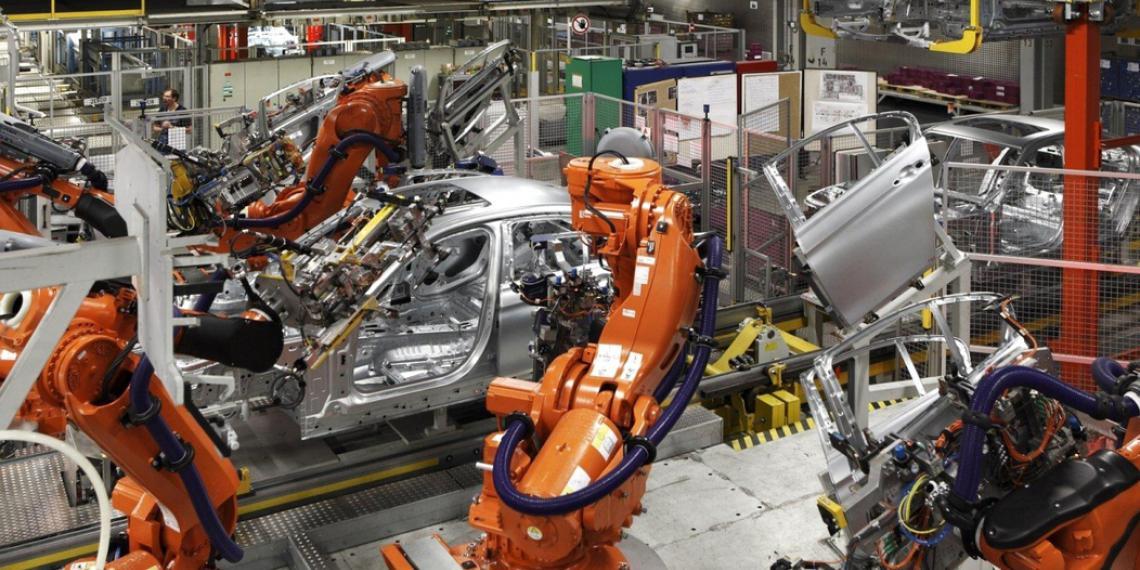 Рост цен в Китае увеличил производство авто и компонентов в Европе