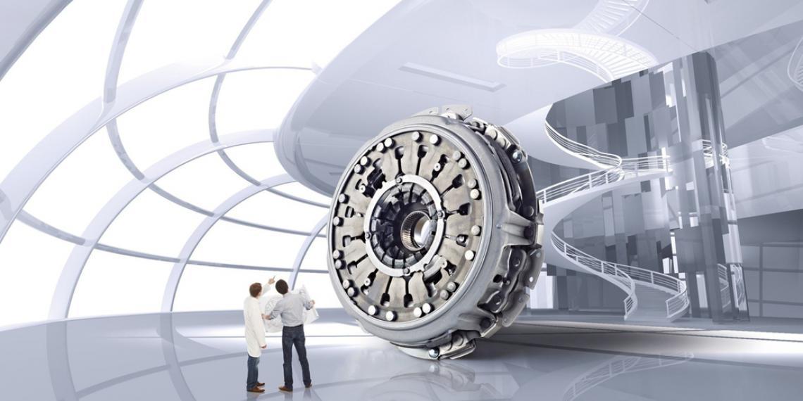 Schaeffler покажет свои разработки на MIMS