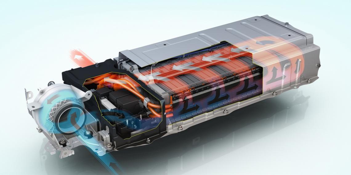 Toyota предложила выбрать батареи для Prius