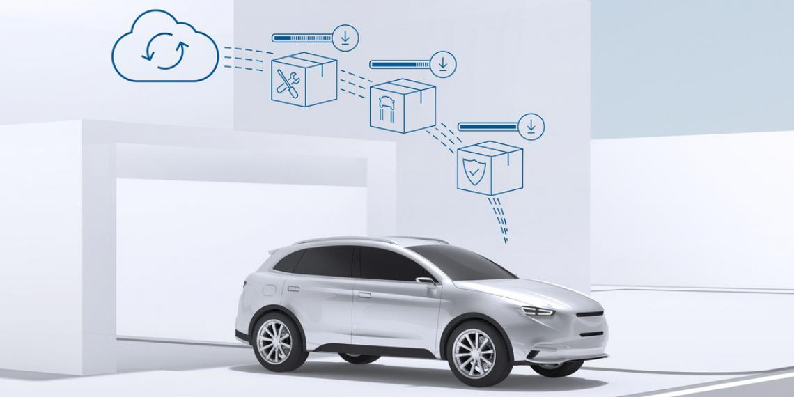 Будущее от Bosch