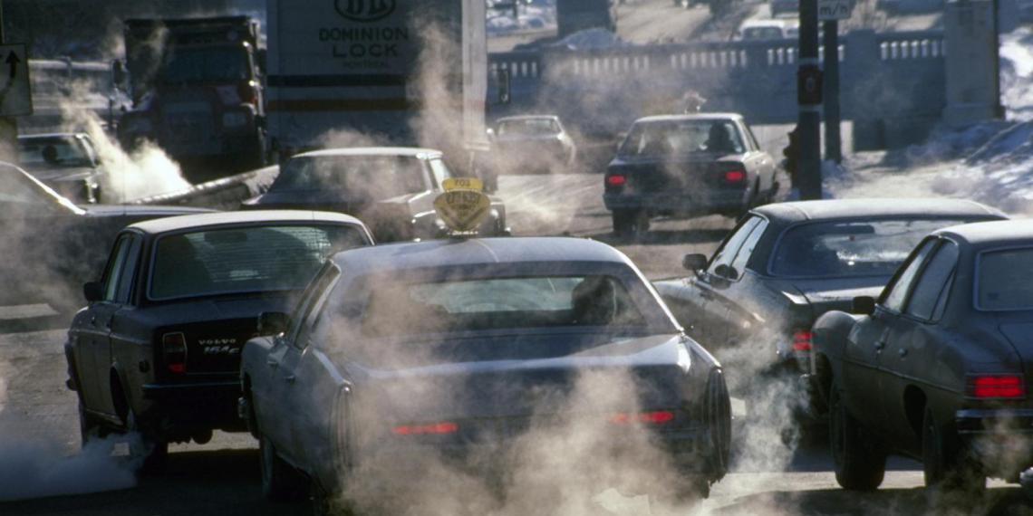 Китайский путь борьбы с загрязнением воздуха