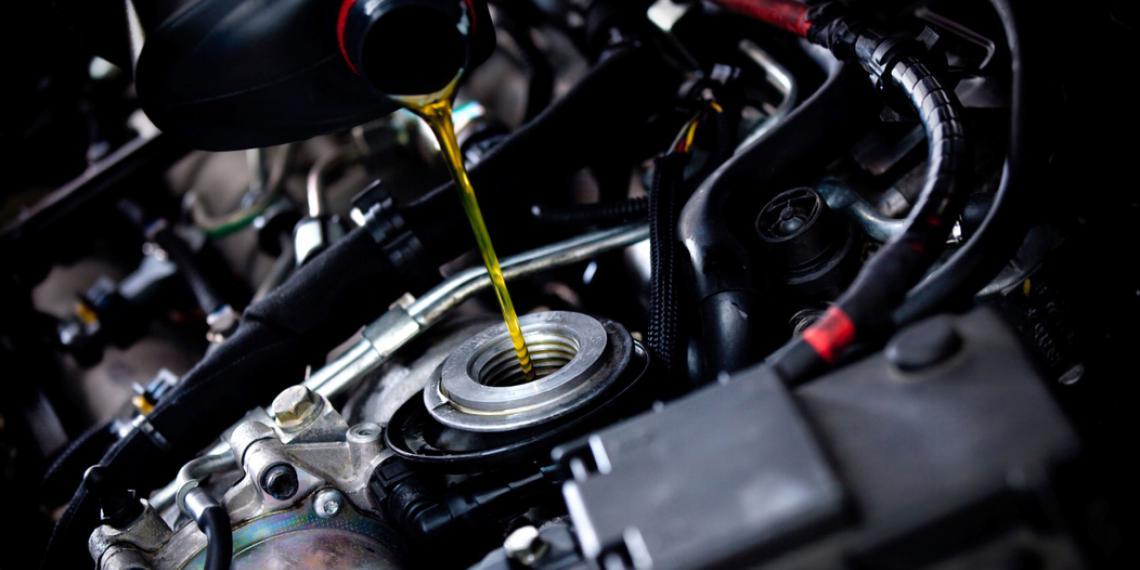 Масла Wolf Oil превзошли характеристики GM