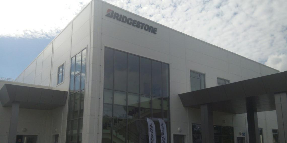Bridgestone показал завод в Ульяновске