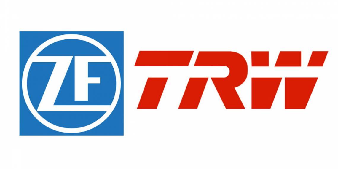 ZF проводит переговоры о покупке TRW