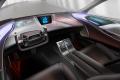 Toyota Boshoku с инновационным интерьером на CES -2019